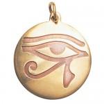 Φυλαχτό Eye of Horus – Για Υγεία, Δύναμη και Σθένος
