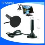 Ψηφιακή HDTV Κεραία Τηλεόρασης Υψηλής Απολαβής 36dBi με Μαγνητική Βάση - DVB-TW36