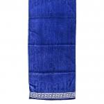 Πετσέτα JACQUARD GREECE Μπλε-42-322