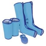 Συσκευή Mασάζ Διαβαθμισμένης Συμπίεσης (Πιεσοθεραπείας) - Air Compression Leg Massager