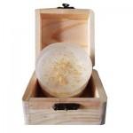 Σαπούνι Mystery με Γάλα Γαϊδούρας - Φύλλα Χρυσού 24Κ 110γρ