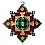 Φυλαχτό Mandala – Για Πνευματική Ανύψωση