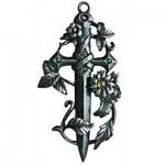 Φυλαχτό Sword in the Green – Για Κάθε Μαγικό και Θετικό Σκοπό