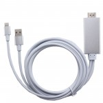 Καλώδιο USB Lightning σε HDMI - Compatible with iPhones