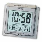 Ρολόι - Ξυπνητήρι - Θερμόμετρο Casio DQ-750