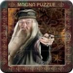 Τρισδιάστατο Μαγνητικό Πάζλ Χάρι Πότερ