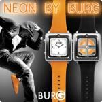 Ρολόι - Έξυπνο Κινητό Τηλέφωνο BURG13