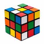 Ο Κύβος του Ρουμπικ - Rubik s Cube Standard Size
