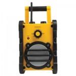 Ανθεκτικό AM / FM Ραδιόφωνο BXL-HDR 10 BasicXL