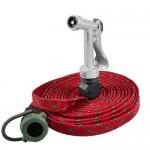 Πιεστικό-Εργαλείο Καθαρισμού με Εύκαμπτο Σωλήνα & Υψηλής Πίεσης Μεταλλικό Πιστόλι