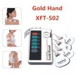 Συσκευή Θεραπευτικού Massage Gold-Hand