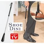 Τηλεσκοπικό Κόκκαλο Παπουτσιών Shoe Dini