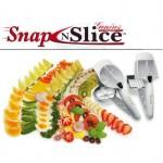 Πολυκόφτης Λαχανικών Snap Slice σετ 7 τεμαχίων