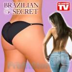 Ανορθωτικό Γλουτών - Brazilian Secret Padded Envy Pants