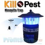 Εξολοθρευτής Κουνουπιών και άλλων Εντόμων Νέας Γενιάς Air Kill Pest