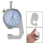 Ωρολογιακό Παχύμετρο 0-10mm Ακριβείας