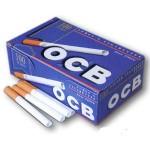 Τσιγαροσωλήνες OCB 100 άδεια τσιγάρα