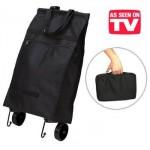Πτυσσόμενη Τσάντα με Ροδάκια - Easy Roller Bag