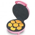 Cartoon Cake Maker - Συσκευή για Μικρά Κέικ σε Διάφορα Χαριτωμένα Σχέδια