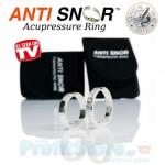 Επαναστατικό Δακτυλίδι κατά του Ροχαλητού AntiSnore Ring