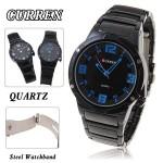 Μοντέρνο Αδιάβροχο Sport Quartz Unisex Ρολόι CURREN 8111