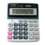 Αριθμομηχανή  Γραφείου 8 Ψηφίων TAKSUN/KADIO Calculator KD-7766A