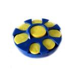 Πλαστική Κερματοθήκη Τσέπης - Coin organizer