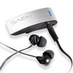 Μετατροπέας Ακουστικών σε Bluetooth - Veho SAEM S4