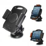 Βάση Στήριξης Αυτοκινήτου - Γραφείου για Tablet PC, GPS & Phablet