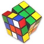 Ο Κύβος του Ρούμπικ - Rubik  Cube Large Size