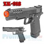 Αεροβόλο Όπλο Μοντελισμού Πιστόλι Τύπου XK918 1/1 Real Scale