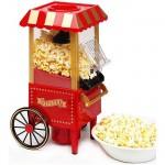 Παραδοσιακή Μηχανή Παρασκευής Ποπ Κορν - Old Fashioned Pop Corn Machine
