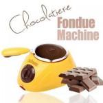 Σοκολατιέρα - Fondue με Εξαρτήματα, Φόρμες & Αξεσουάρ Σερβιρίσματος - για Σοκολάτα & Τυρί