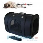 Ανθεκτική Αδιάβροχη Τσάντα Μεταφοράς για Σκύλους και Γάτες