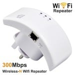 Αναμεταδότης Ενισχυτής WiFi - Access Point WiFi Repeater CH-Link WN518N2