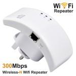 Αναμεταδότης Ενισχυτής WiFi - Access Point WiFi Repeater CH-Link WN518N2