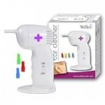 Συσκευή Καθαρισμού Αυτιών για ανώδυνη και ασφαλή αφαίρεση του κεριού Wellys