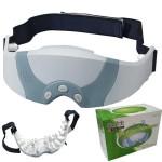 Μαγνητική Μάσκα Μασάζ Ματιών Magnetic Eyes Care Massager 360