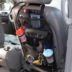 Θήκη Οργάνωσης Αυτοκινήτου πίσω Καθίσματος με Πολλαπλές Τσέπες