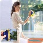 Μαγνητική Συσκευή καθαρισμού τζαμιών – Magnetic Double Face Glass Cleaner