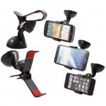 Βάση Στήριξης Αυτοκινήτου για Κινητά, Smartphones, Mp3, GPS - Car Clip Holder