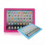 Εκπαιδευτικό Tablet Εκμάθησης Αγγλικών Γραμμάτων, Αριθμών, Λέξεων, Συλλαβισμού Y-Pad