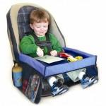 Έξυπνος Δίσκος και Τραπεζάκι Δραστηριοτήτων για Παιδιά - Play n Snack Tray
