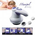 Φορητή Συσκευή Μασάζ Σώματος Manipol Body Massager