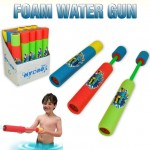 Νεροπίστολο από Αφρώδες Ασφαλές Υλικό - Foam Water Blaster Gun
