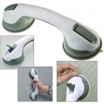 Βοηθητική Λαβή με Βεντούζα για το μπάνιο - Helping Handle