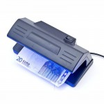 Μηχανή Ανίχνευσης Πλαστών Χαρτονομισμάτων με Ισχυρό Φωτισμό UV