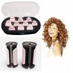 Θερμαινόμενα Κεραμικά Ρολά Μαλλιών Style Roller