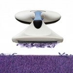 Αποχνουδωτής - Βούρτσα Καθαρισμού από Τρίχες & Σκόνη με 3 Βουρτσάκια