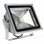 Προβολέας LED 50/500W - Αδιάβροχος IP65 Υψηλής Απόδοσης - 80% οικονομία